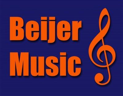BEIJER MUSIC